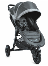 'Baby Jogger' City Mini GT Single 2016/2017 Steel Gray