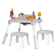 'Oribel' PortaPlay™ Wonderland Adventures + Child Stools Combo