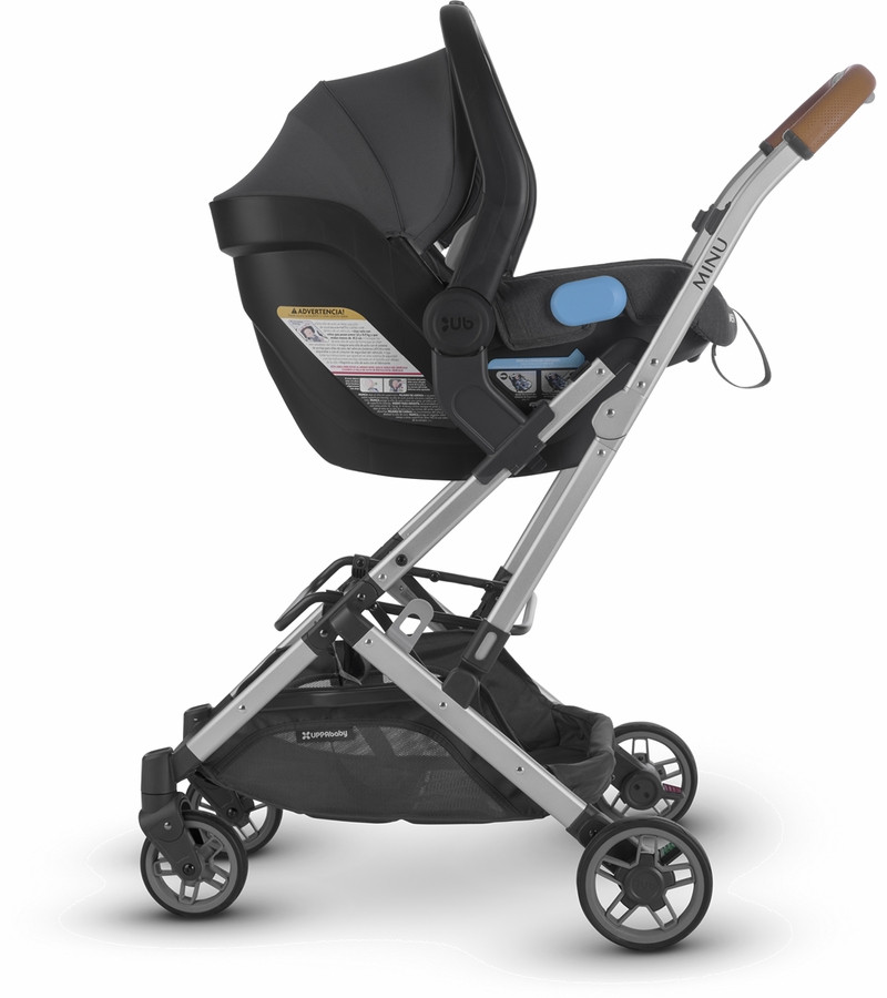 Uppababy Minu Adapter For Uppababy Mesa