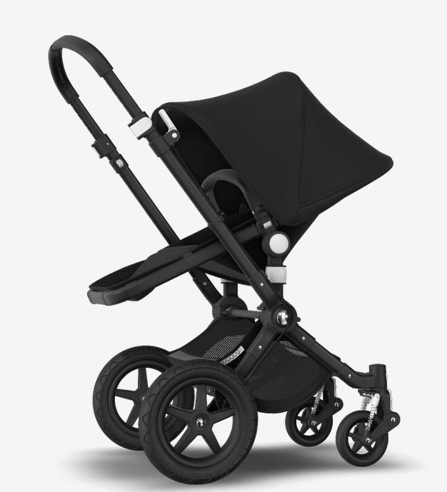 Bugaboo Cameleon 3 >> Bugaboo Cameleon 3 Plus Complete Stroller Petite Pram