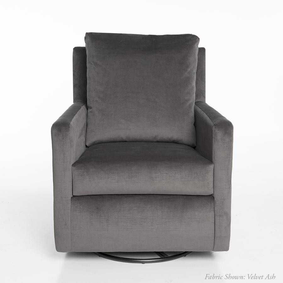 Admirable Oilo Riley Swivel Glider Ncnpc Chair Design For Home Ncnpcorg
