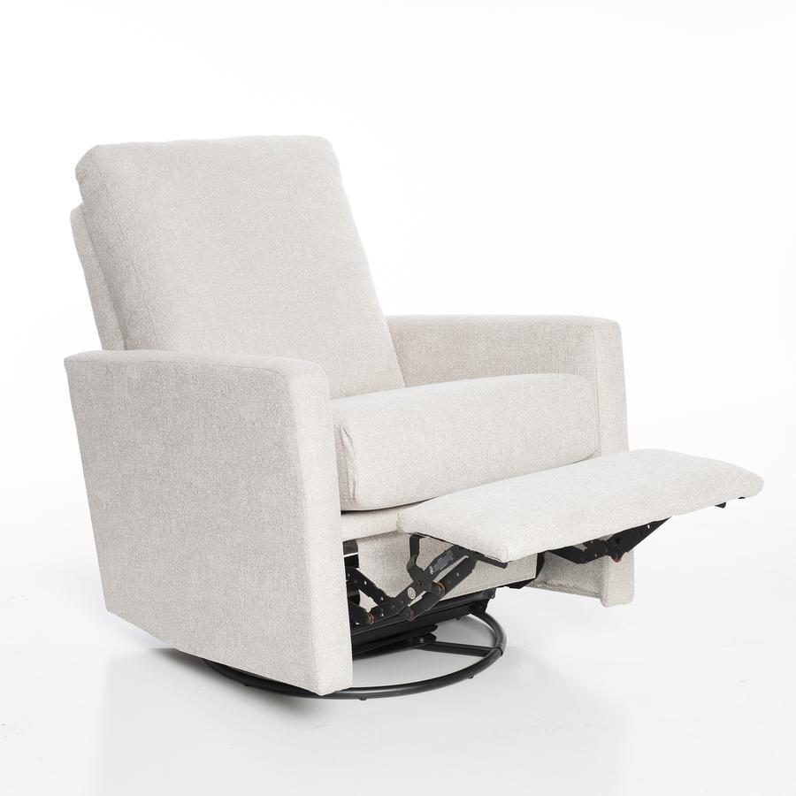 Enjoyable Oilo Drew Recliner Swivel Glider Ibusinesslaw Wood Chair Design Ideas Ibusinesslaworg