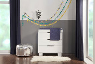 'Babyletto' Modo 3-drawer Changer Dresser