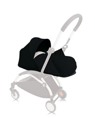 'Babyzen' YoYo2 0+ Newborn Pack 2019/2020 - Black
