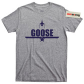 US Navy Top Gun Movie GOOSE T Shirt