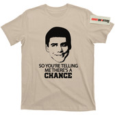 Dumb and Dumber Lloyd Christmas T Shirt