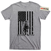 Eternal Soldier Special Forces Operations Military Veteran Marines T Shirt