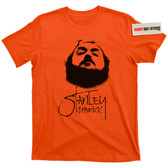 Stanley Kubrick Film Director T Shirt