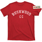 Bushwood Country Club (BIG PRINT) T Shirt