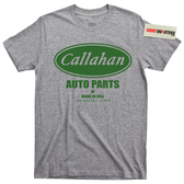 Tommy Boy Callahan Auto Parts Sandusky Ohio T Shirt