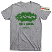Tommy Boy Callahan Auto Parts Sandusky Ohio Chris Farley Tee T Shirt