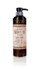 All-in-One Grapefruit  Shampoo & Conditioner