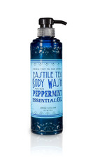 Peppermint Body Wash