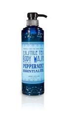 Peppermint Body Wash