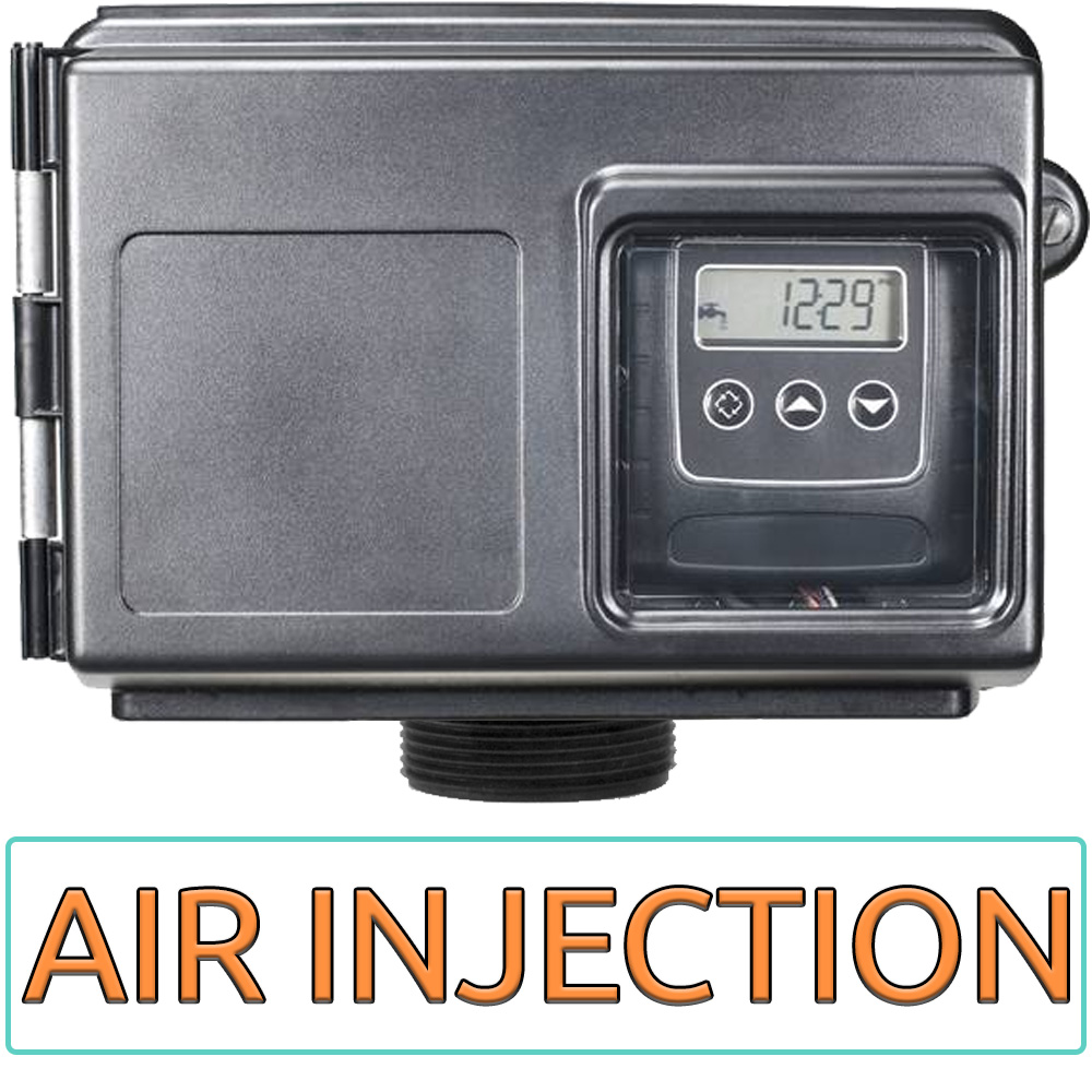 2510SXT Air Injection Control