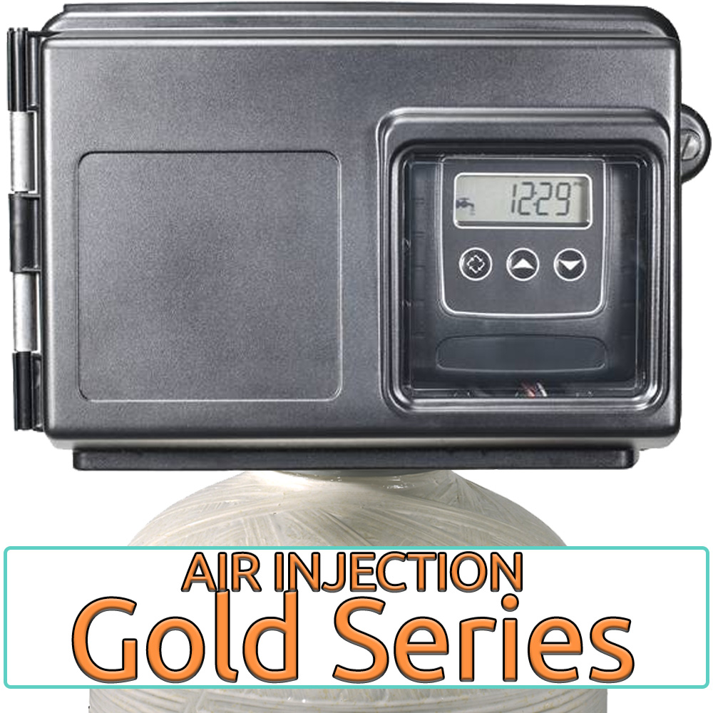 Gold Series Air Injection