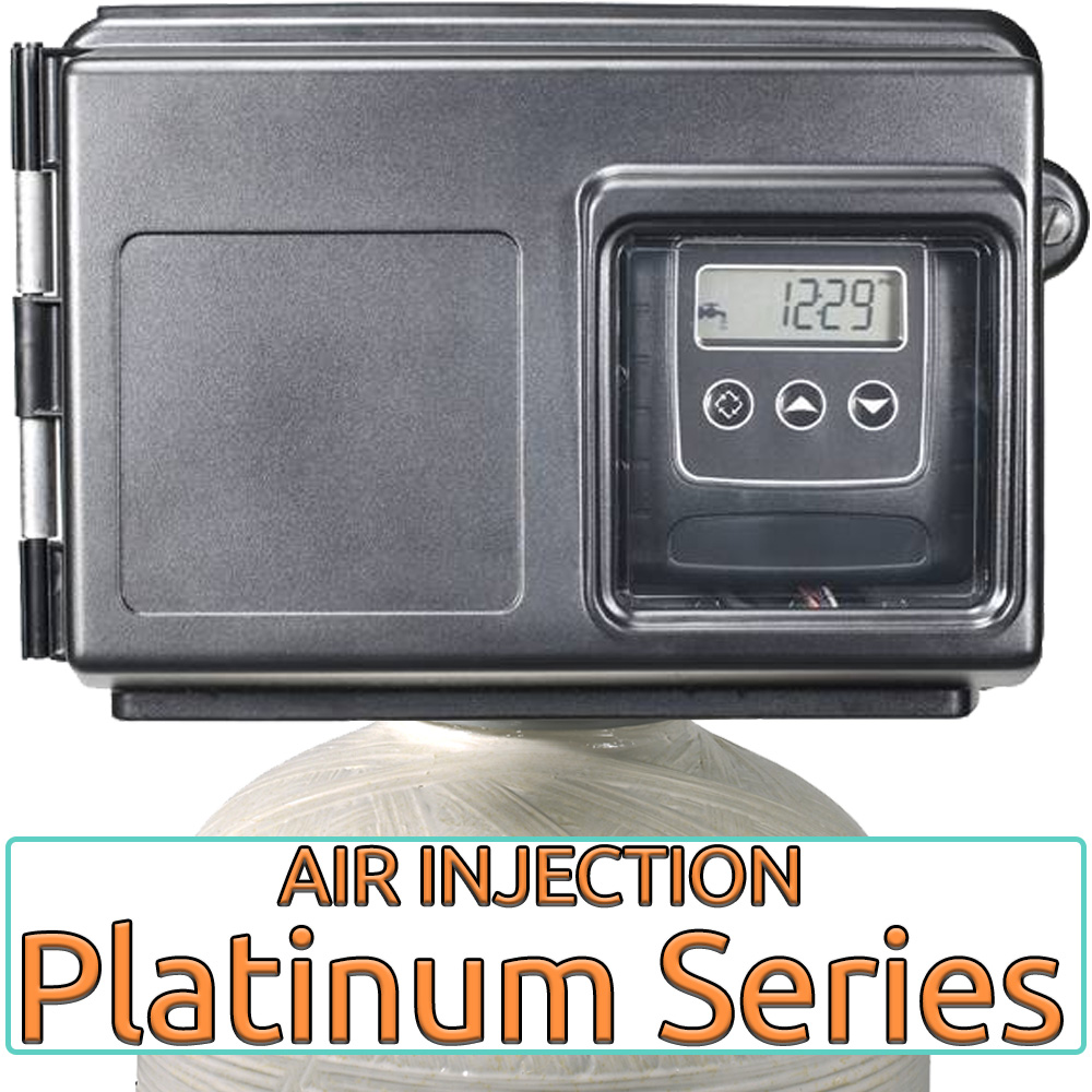Platinum Series Air Injection