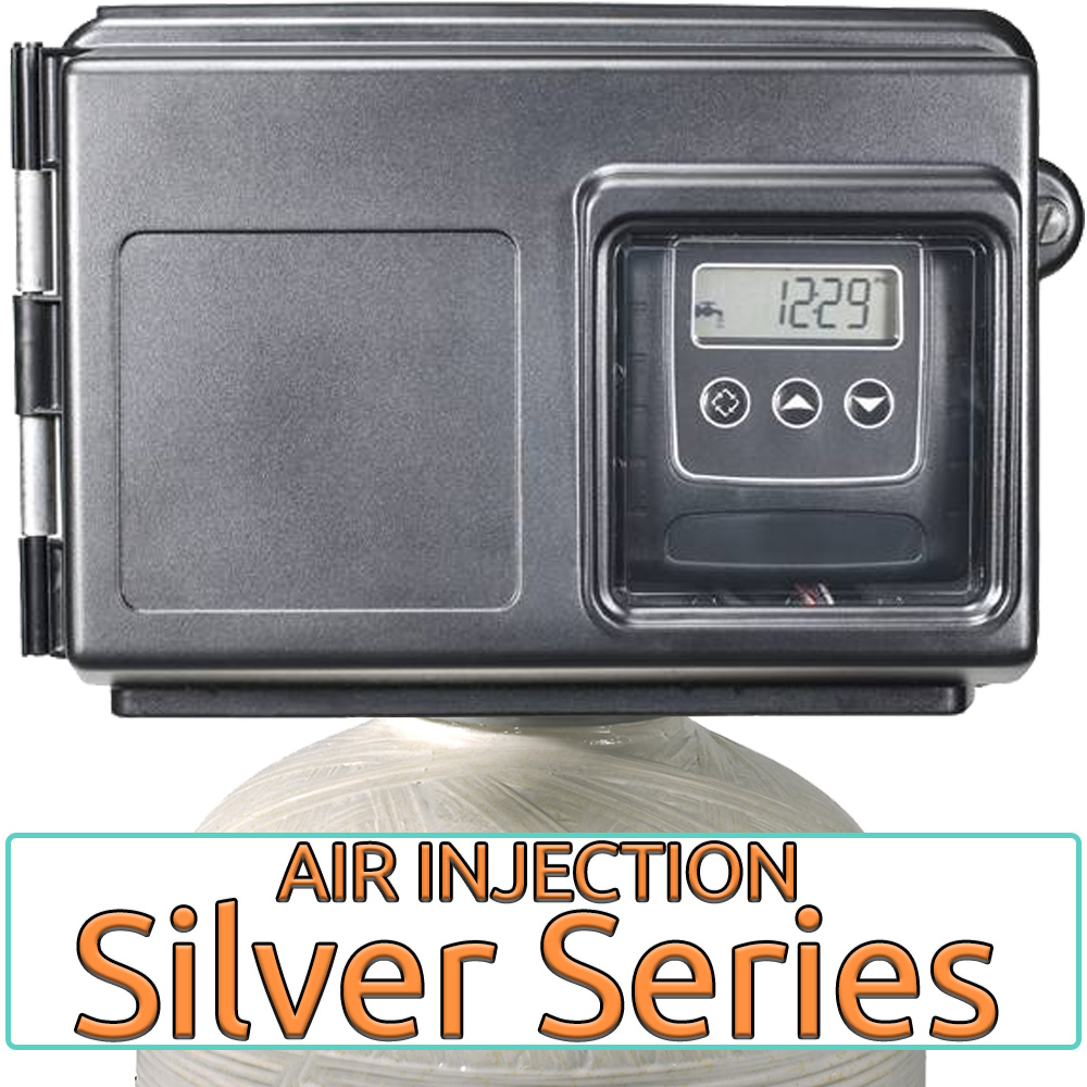 Silver Series Air Injection