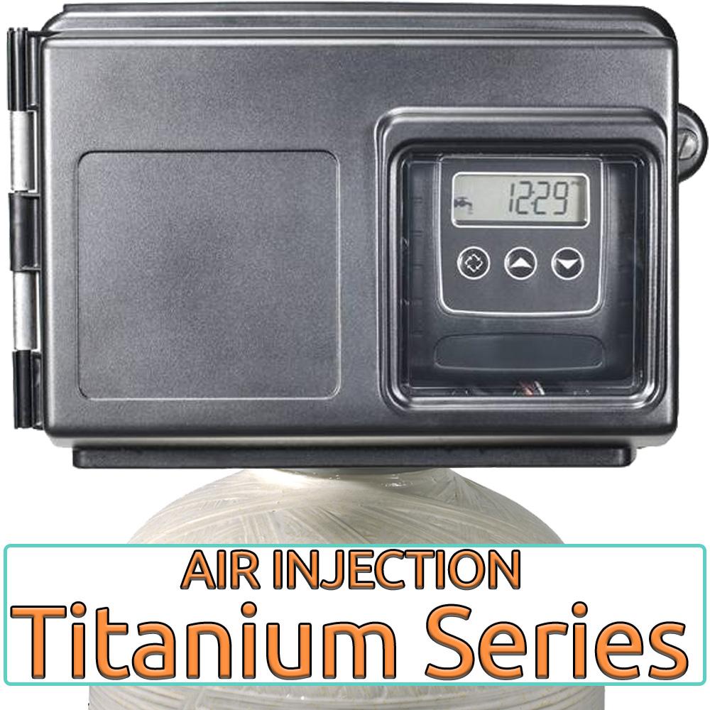 Titanium Series Air Injection
