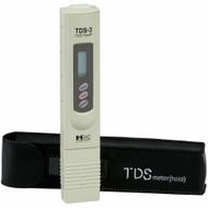 HM Digital TDS-3 Testing Meter for TDS & Temperature