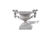 Star Urn with Handles