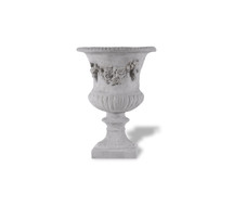 Rose Urn without Handles