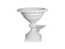 Compote Urn without Handles
