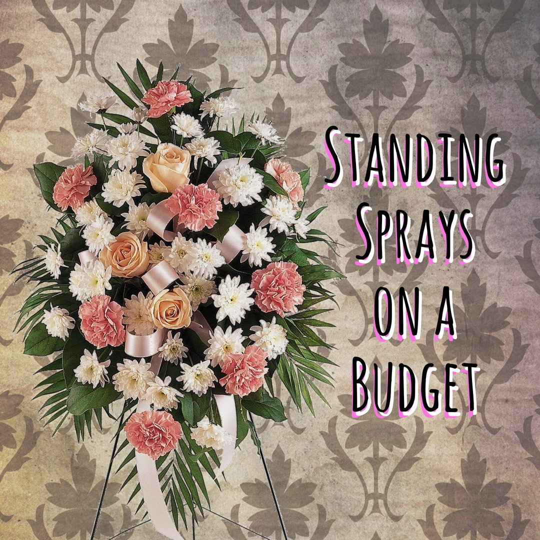 Cheap Funeral Flowers Inexpensive Houston Sympathy 1
