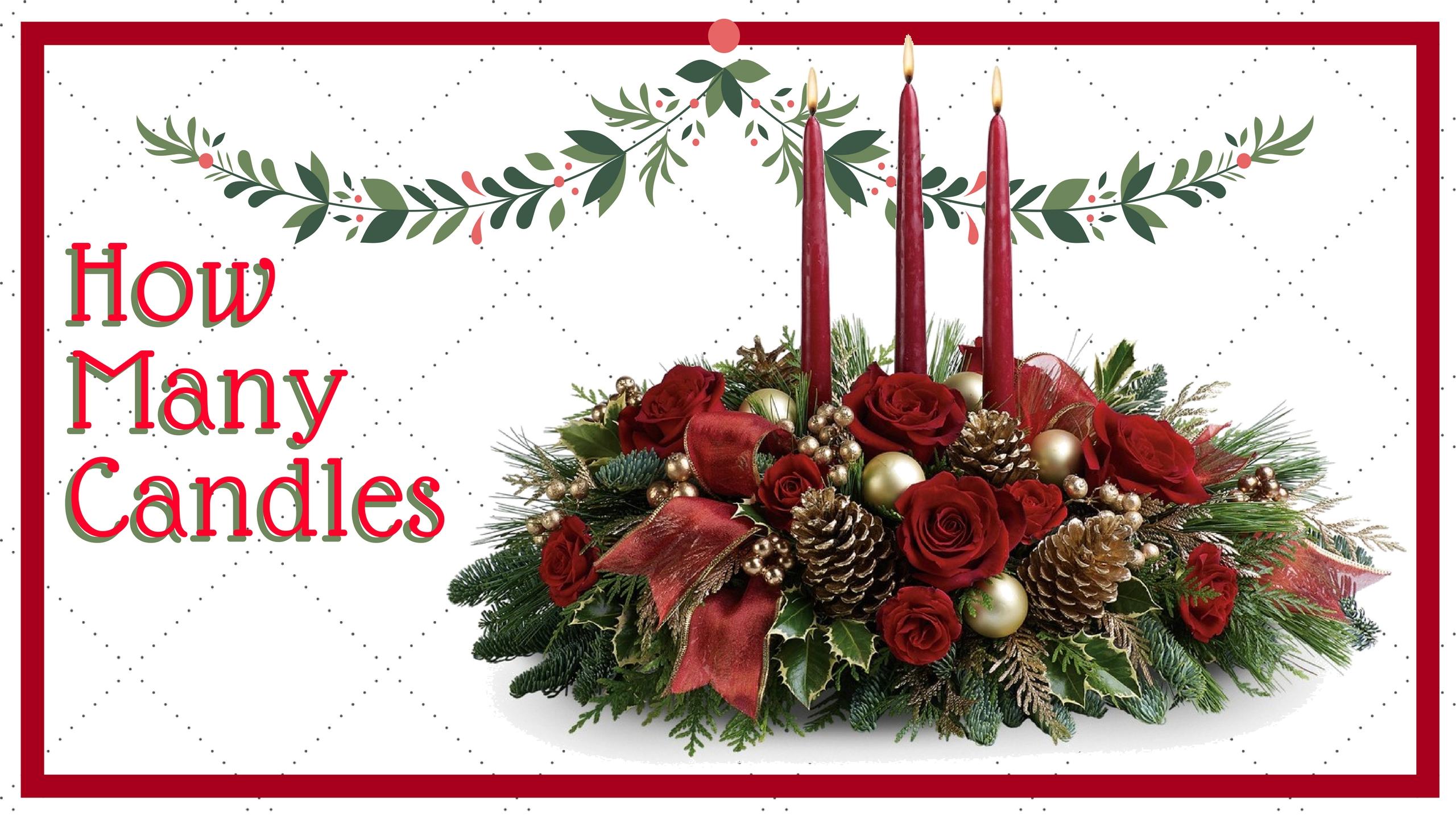 christmas flowers centerpieces Pasadena florist delivery TX Texas 3