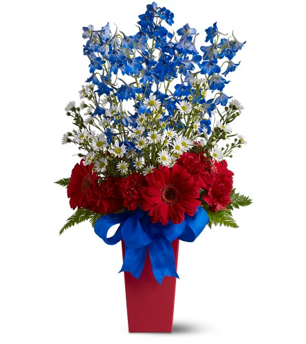 delphinium blue flowers for delivery pasadena texas 3