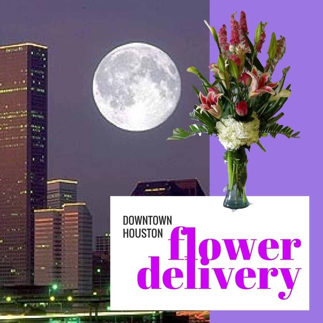 flower shops downtown Houston florist delivery 3