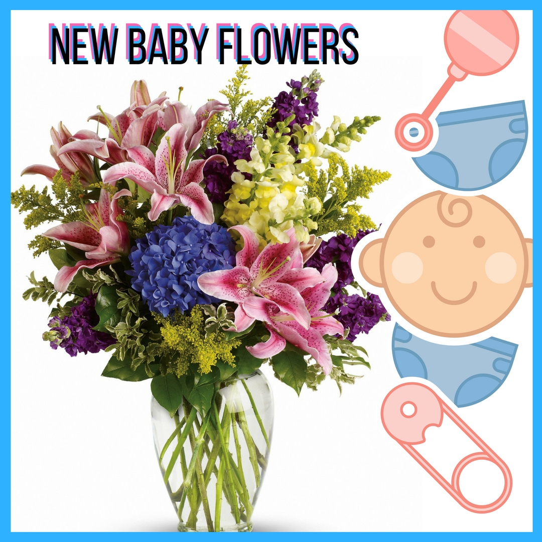 Your Top Houston Medical Center Florist For Delivery