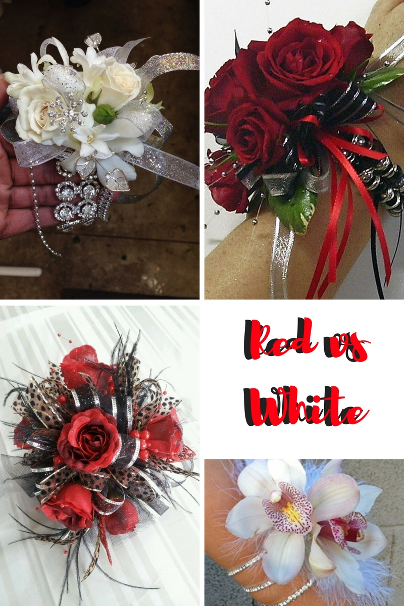 The History Of The Prom Corsage And Boutonniere Enchanted Florist