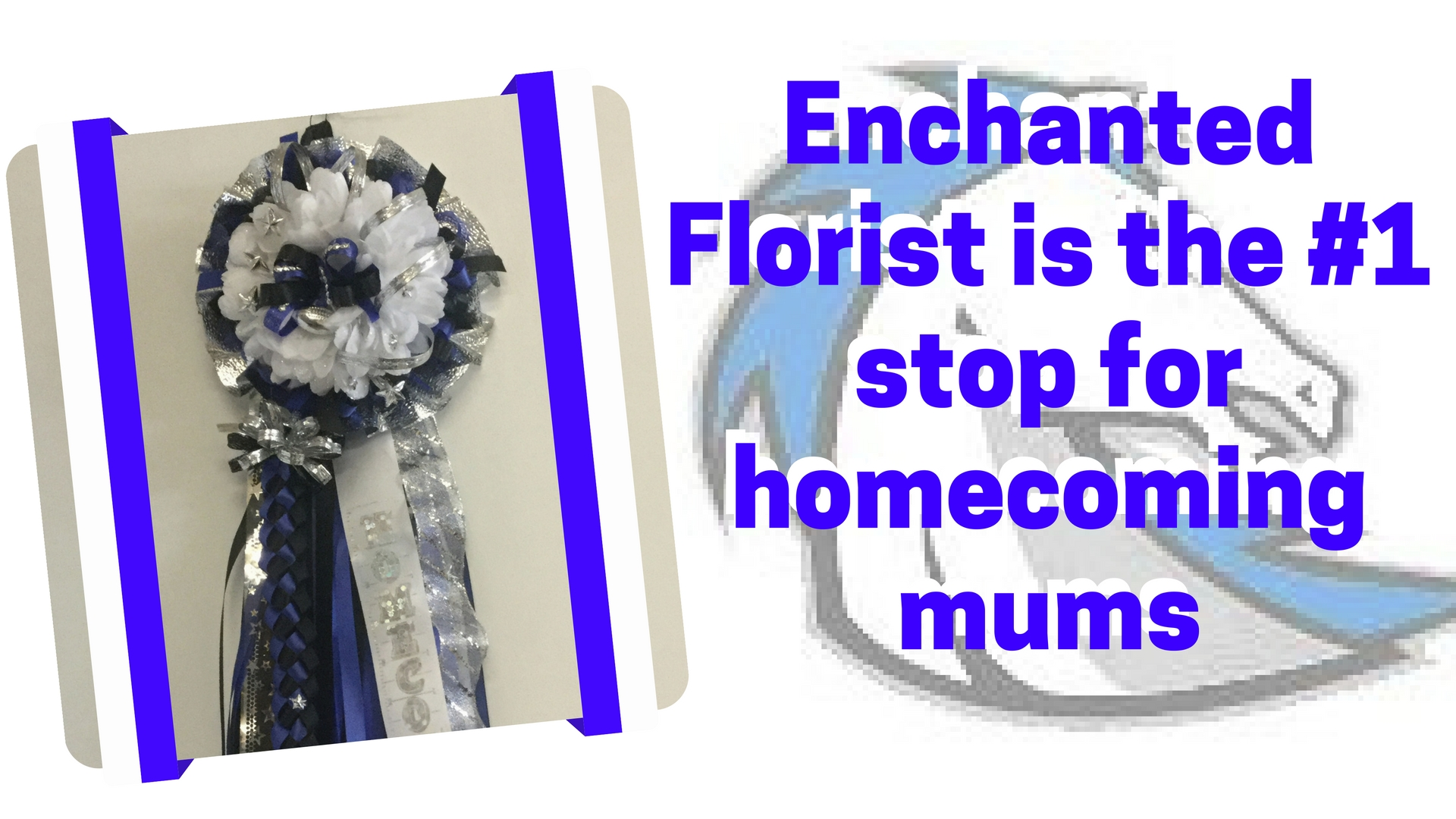 homecoming mums for clear springs high school
