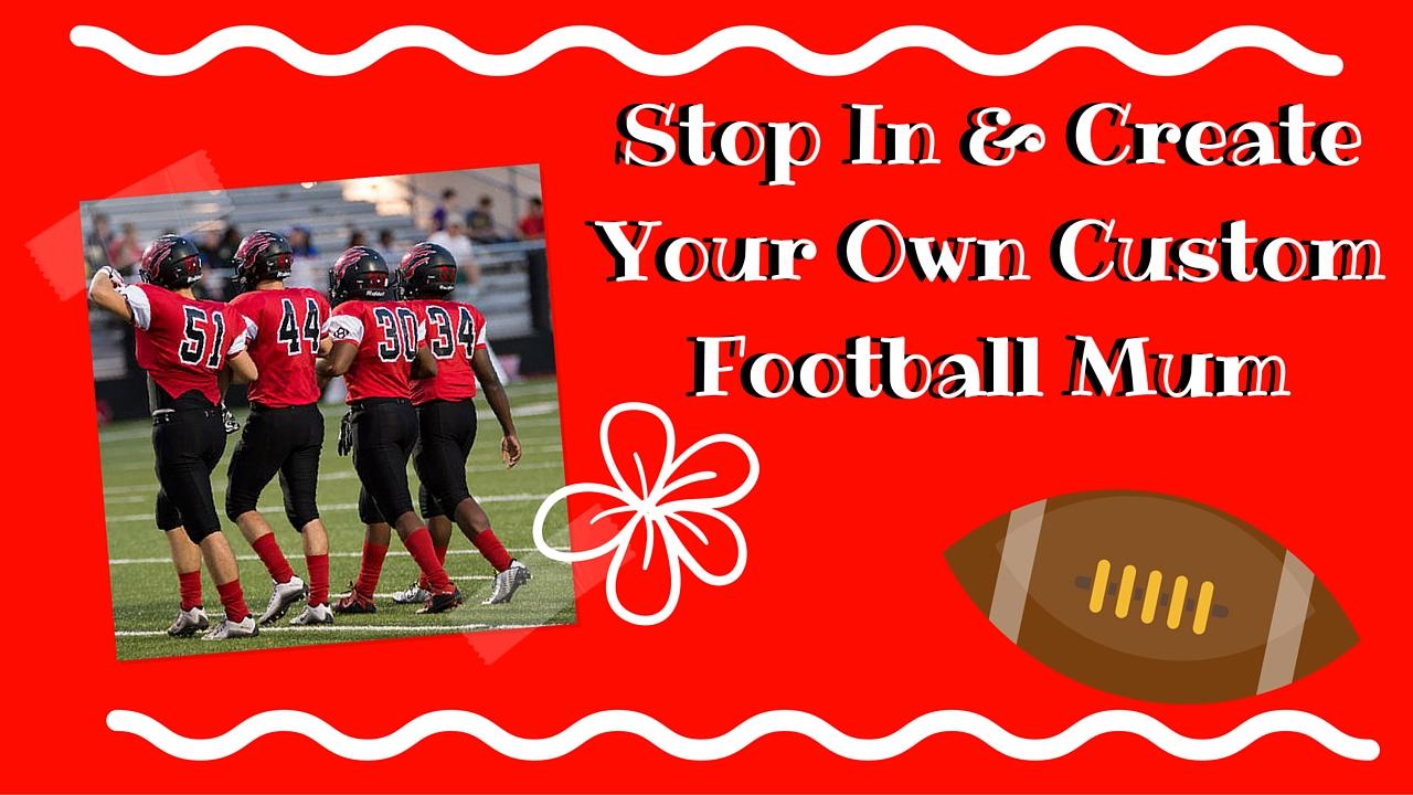 Clear Brook High School Football Homecoming