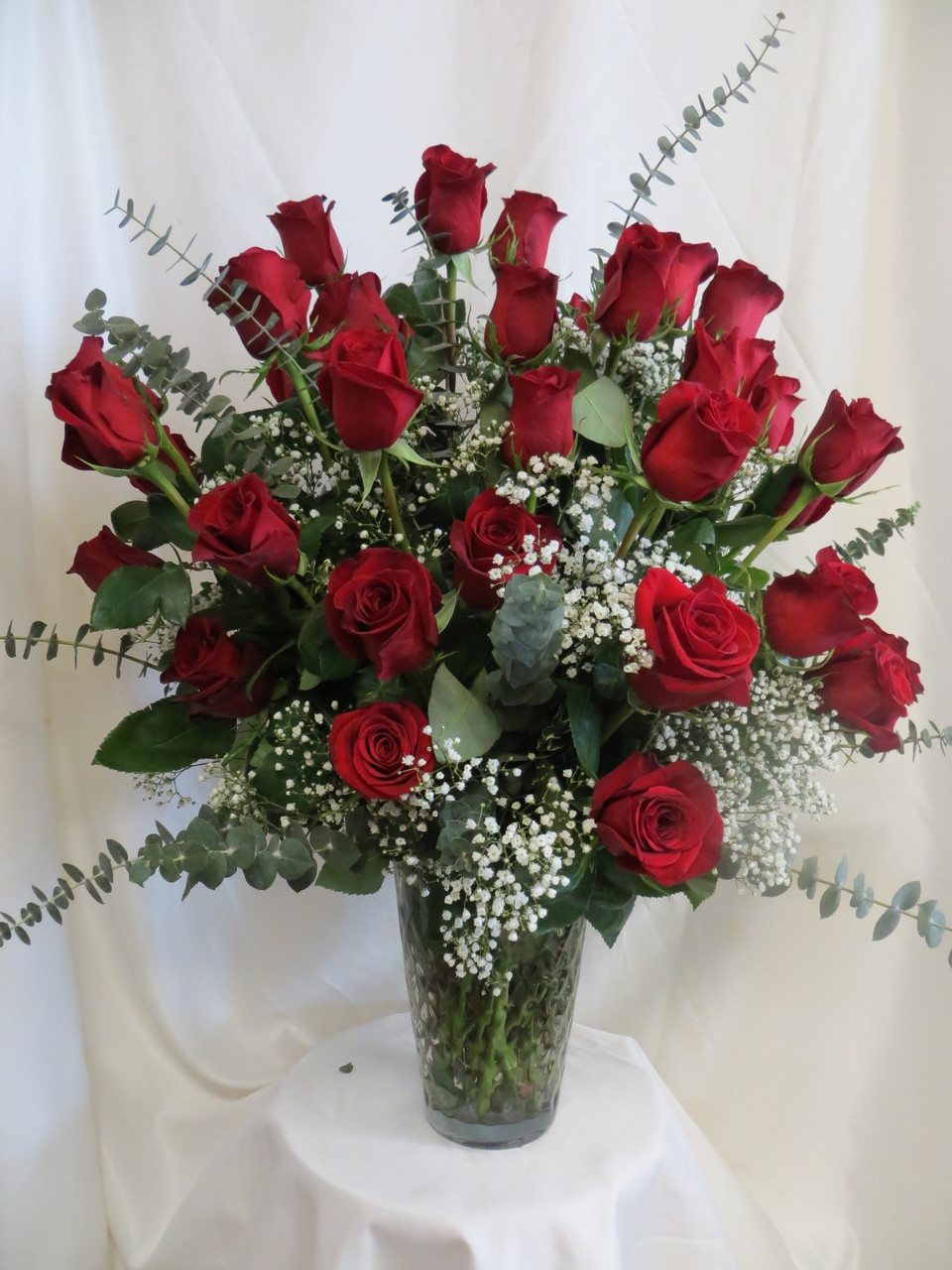 3 Dozen Red Roses Beautiful Red Rose Delivery In Houston