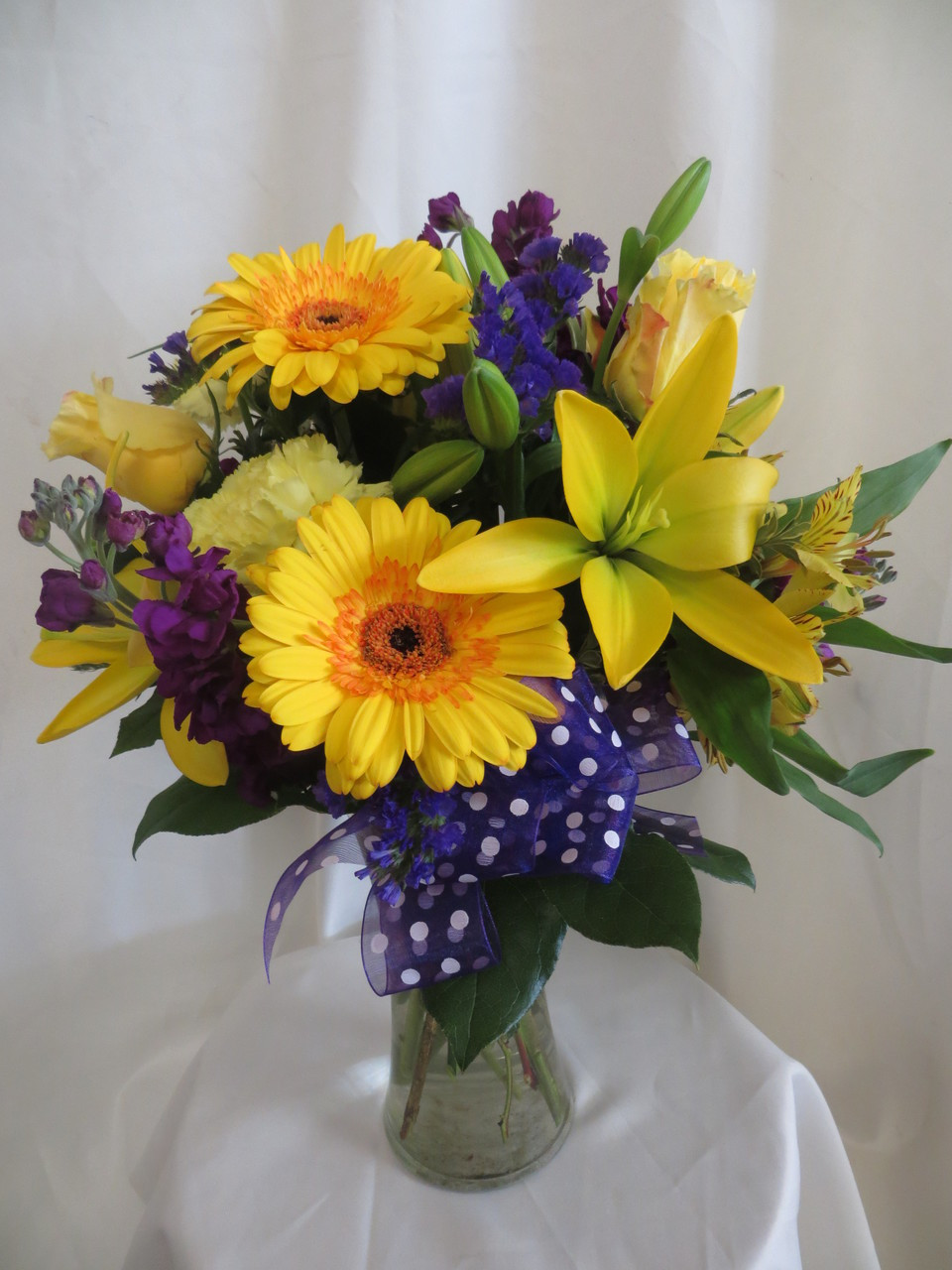 Your Clear Lake Florist For Lush Lavender Flowers