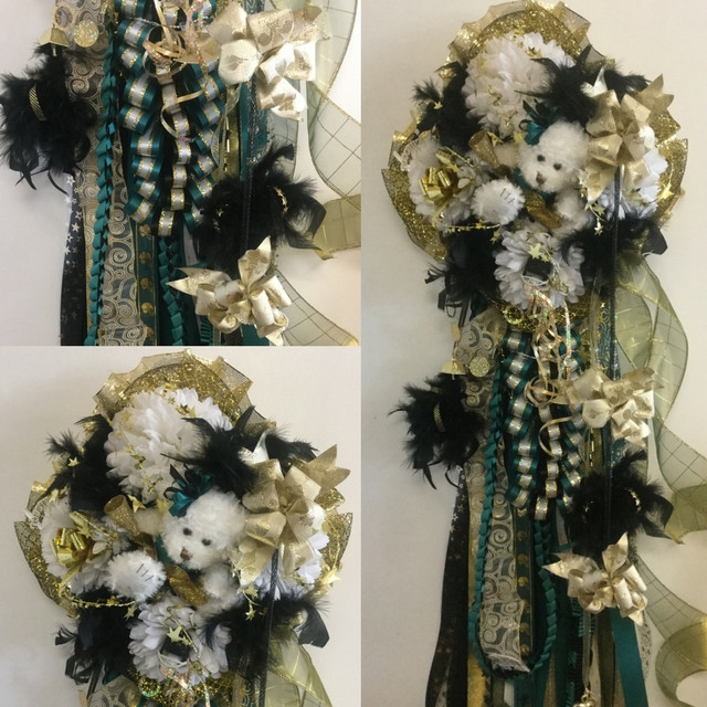 Mumstrosity Be The Best Largest Homecoming Mum In Houston Online