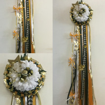 Clear Falls High School Homecoming Mum