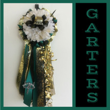 Single Basic Homecoming Garter