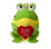 Valentine's Day Prince Frog