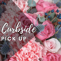 Curbside Pickup Designers Choice Bouquet