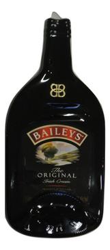 Baileys Irish Cream - Melted Glass Whiskey Cheese Plater