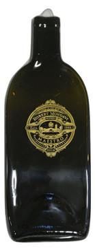 Robert  Mondavi Maestro-2014 Melted Wine Bottle Cheese Serving Tray - Wine Gifts