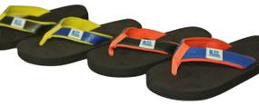 Kids Sandal Flip Flop - Recycle Eco Friendly Shoes
