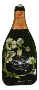 750ML Perrier Jouet Champagne Champagne Bottle Cheese Serving Tray - Wine Gifts