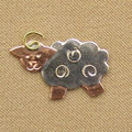 SHEEP MINI NEEDLE MINDER