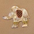 ELEPHANT NEEDLE NANNY