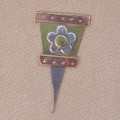 FLOWER POT MICRO NEEDLE THREADER