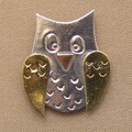 OWL MINI NEEDLE MINDER
